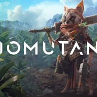 Biomutant Finally Gets A Release Date