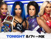 WWE Smackdown 1/1/2021