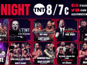AEW 2/24/2021 Preview