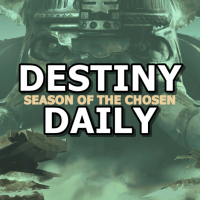 Destiny 2 Daily Reset 3/3/2021